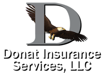 Premier Show and Events Sponsor: Donat Insurance